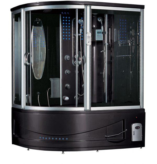 siena-black-right-steam-shower